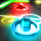 Glow Hockey 2 file APK for Gaming PC/PS3/PS4 Smart TV