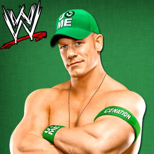 John Cena HD WWE Wallpapers