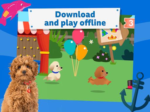 BBC CBeebies Playtime Island - Fun kids games apkdebit screenshots 18