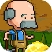 Goldcraft: Idle Games MOD APK 1.15 (Mega Mod)