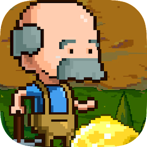 Download: Goldcraft: Idle Games Mod + Data - Android APK Storage