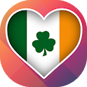 Ireland Chat and Irish Dating icon