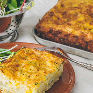 Zucchini Frittata Flour Recipes