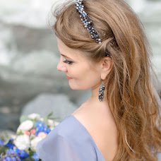 Wedding photographer Natalya Shtepa (natalysphoto). Photo of 12.10.2017