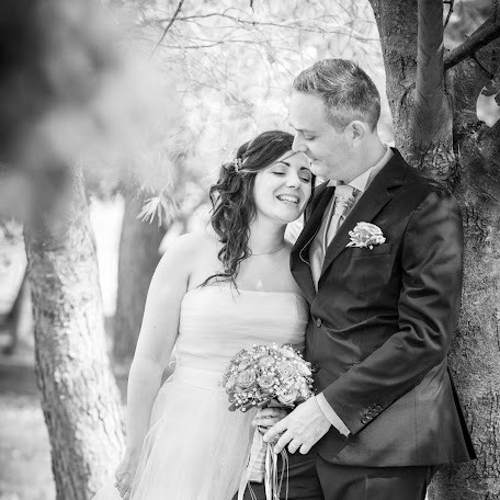 Wedding photographer Luca Farris (farris). Photo of 08.11.2017
