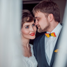 Wedding photographer Mikhail Anikeev (Shaldo). Photo of 22.03.2015