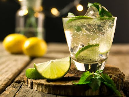 Workshop Belgische Gin tasting in Namen