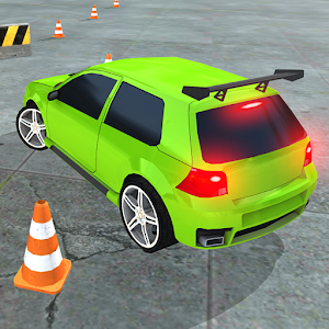 PARKING SPEED CAR for PC and MAC