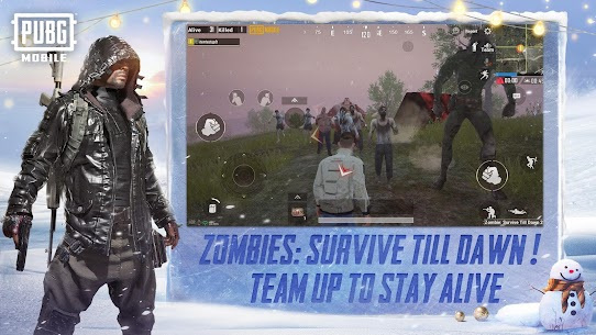 Download PUBG MOBILE Apk+ Obb 7