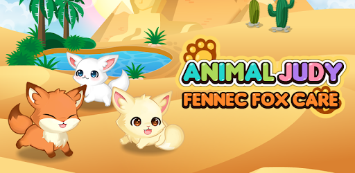 Animal Judy: Fennec Fox care for PC