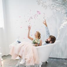 Wedding photographer Olya Karrera (olyacarrera). Photo of 28.11.2017