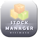Management System (Stock) ERP icon