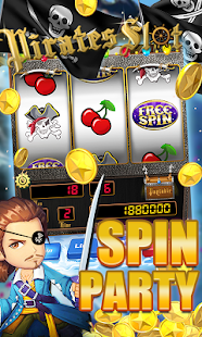 Slot Machines- screenshot thumbnail