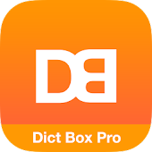 Dict Box Pro: Offline Dictionary & Translator