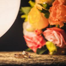 Wedding photographer Dmitriy Dudchenko (dimid). Photo of 22.02.2016