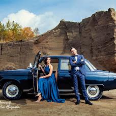 Wedding photographer Yana Frolova (YanaFrolov1). Photo of 13.06.2016