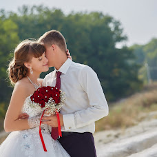 Wedding photographer Natasha Pogrebnyak (Fotafo). Photo of 26.09.2015