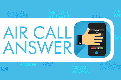 Air Call Answer– miniatyr av skärmdump