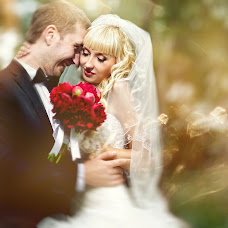 Wedding photographer Viktor Leybov (Victorley). Photo of 15.10.2013