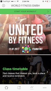 Download World Fitness Day For PC Windows and Mac apk screenshot 3
