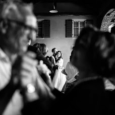 Wedding photographer Ludovica Lanzafami (lanzafami). Photo of 18.05.2017