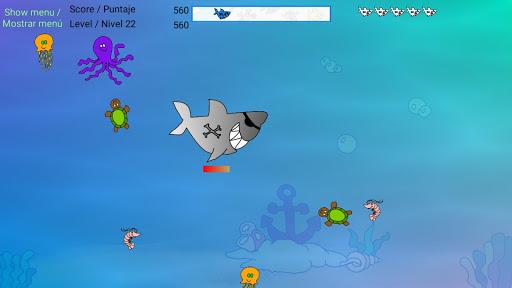 Undersea Confusion screenshots 2