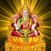 Powerful Mahalakshmi Mantra for Wealth