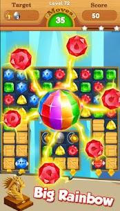 Switch Jewels Match 3: Adventure 1