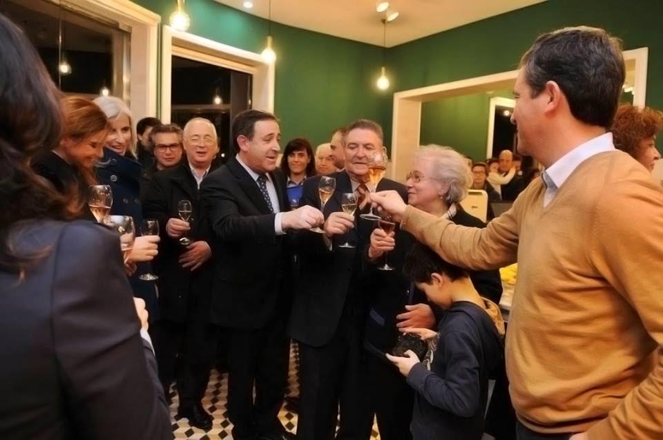 Casa das Bôlas abre nova loja em zona central do Porto