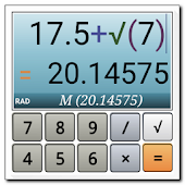 KitCalc FREE calculator
