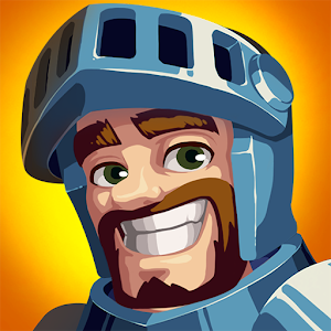 Knights and Glory – Tactical Battle Simulator v1.2.9 APK MOD