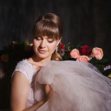 Fotograful de nuntă Anna Saveleva (Savanna). Fotografia din 28.08.2017