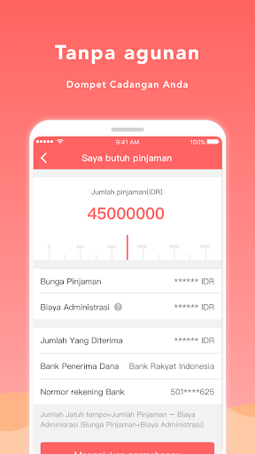 Go Harian app (apk) free download for Android/PC/Windows screenshot