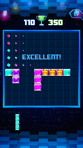 android Block Puzzle - Merry Christmas Screenshot 7