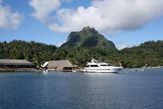 Photo: Bora Bora Yacht Club