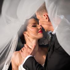 Wedding photographer Sławomir Panek (SlawomirPanek). Photo of 01.03.2017