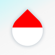 Drops: Learn Indonesian language for free!