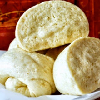 Steamed Bun Dough #DumplingsWorldwide