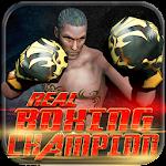 Real Boxing Champion 1.0