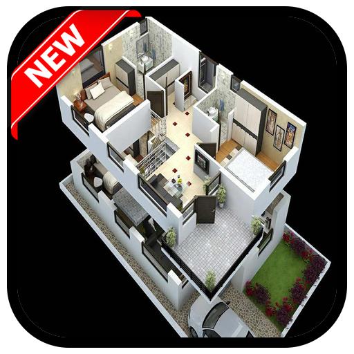 Design Home ideas 2018 (app)