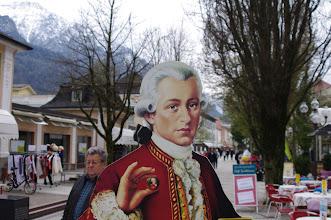 Photo: Mozartkugeln