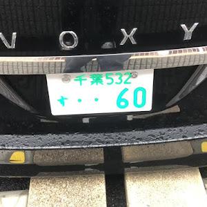 ヴォクシー AZR60G 冷感地仕様のカスタム事例画像 ✩こたっきー✩一箱改ONEBOXStyle代表さんの2018年11月22日09:40の投稿