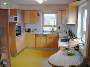 Photo: Küche in Buche