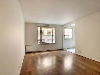 Appartement 2 pièces 54,28 m2