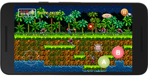 Special Force: Contra Terroist Hunter 1.3 screenshots 1
