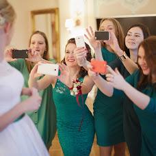 Wedding photographer Andrey Gurev (andrewgur). Photo of 06.09.2017