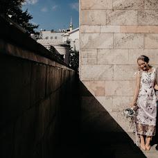 Wedding photographer Natalya Golenkina (golenkina-foto). Photo of 08.09.2018