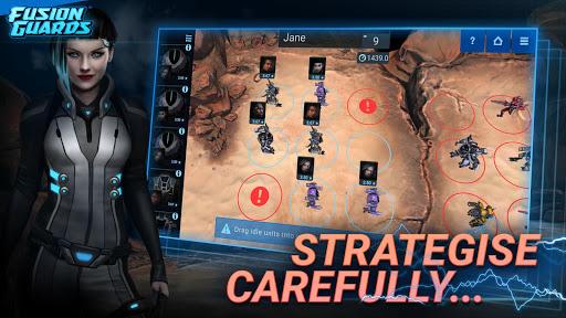 Fusion Guards screenshots 5