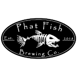 Phat Fish Double Shot Stout