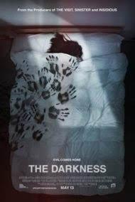 KARANLIK – The Darkness